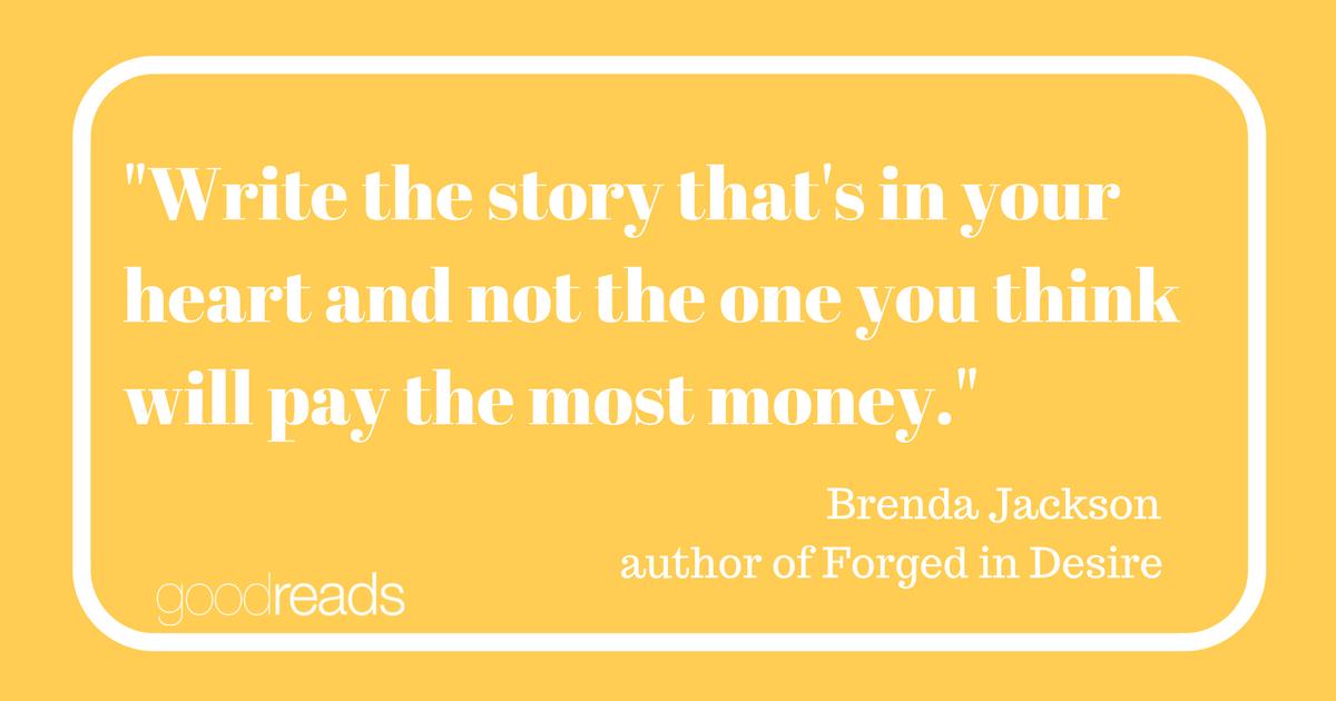 adult stories money writing Making