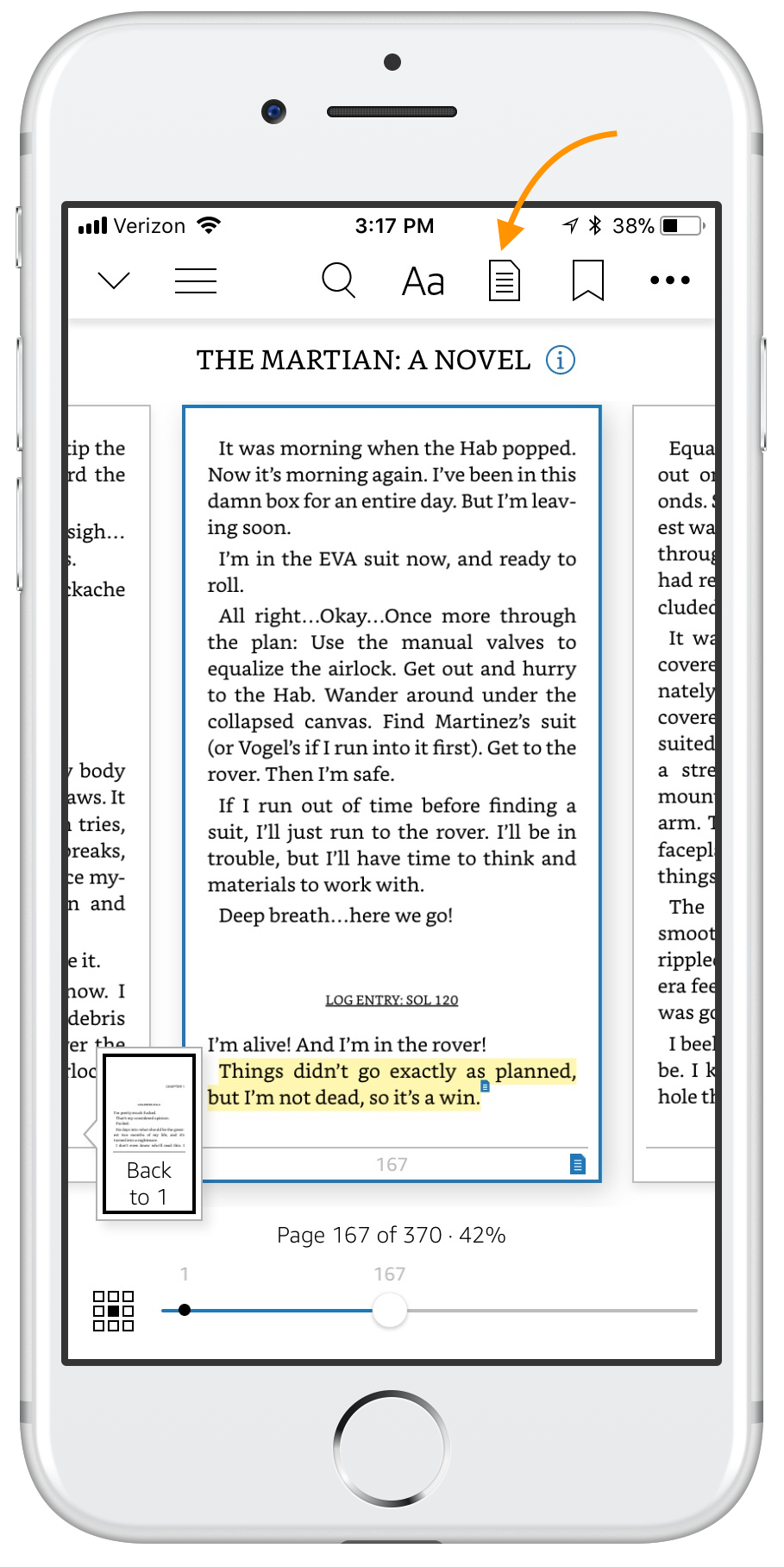 Your Goodreads Friends Are Now Just a Tap Away in Kindle for