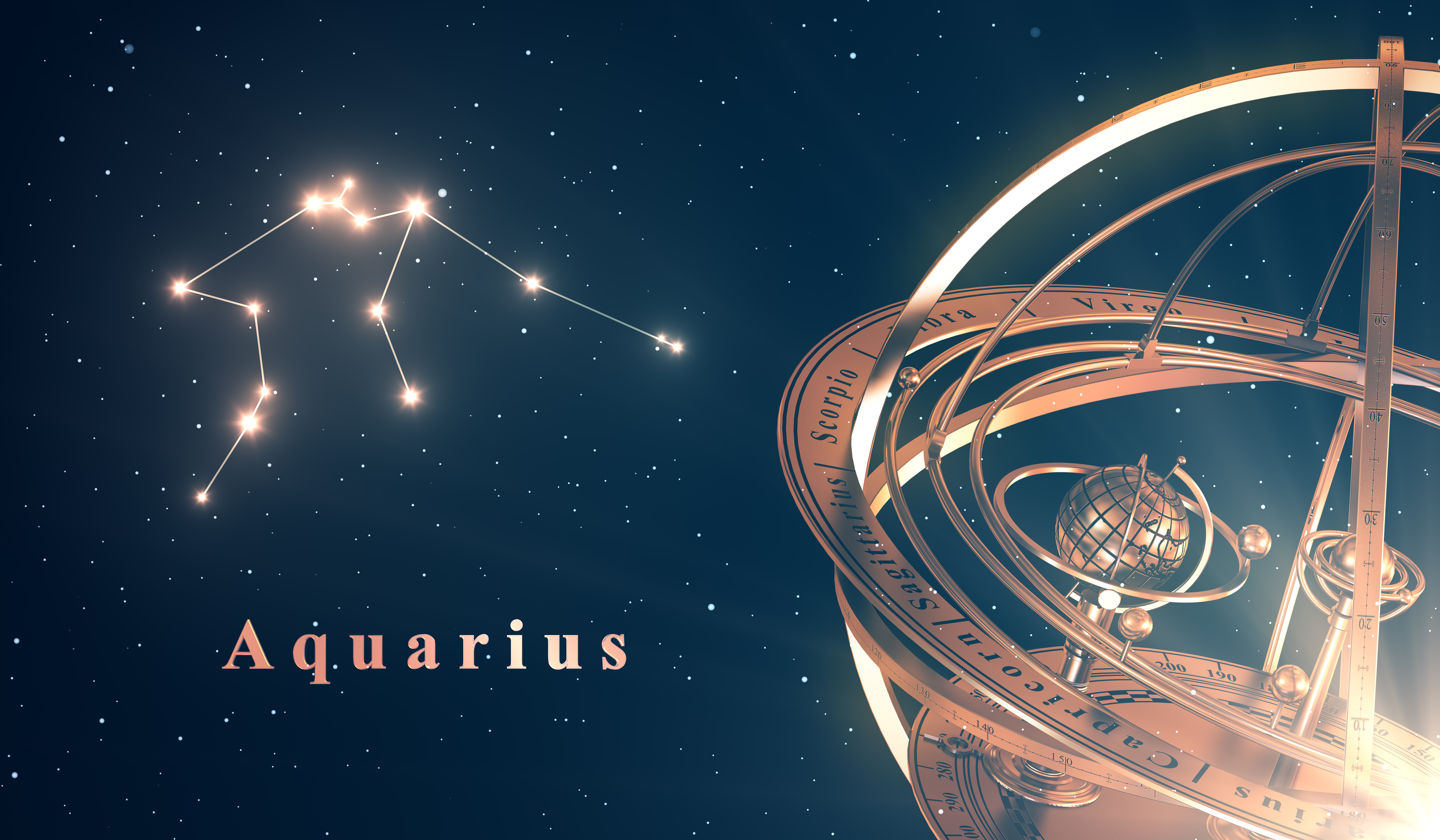 5 Book Recommendations for Aquarius Readers - Goodreads News