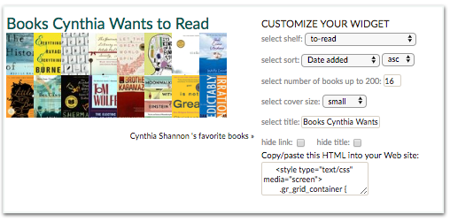 Managing Your Goodreads Author Settings - Goodreads News