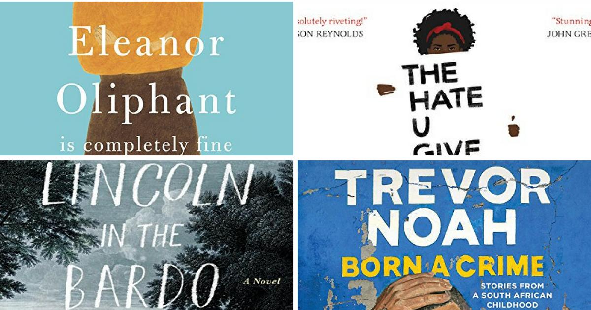 The Best Audiobooks Of 2018 Goodreads News Interviews