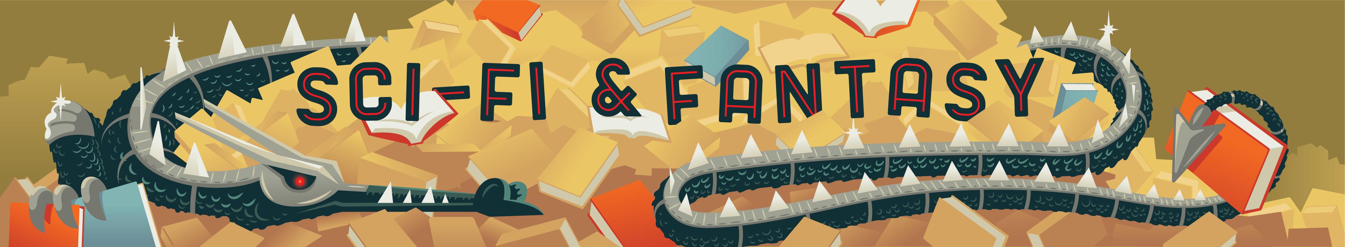 Goodreads SFF Week 2018