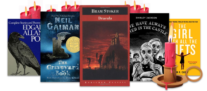 Horror Week 2018 Goodreads News Interviews