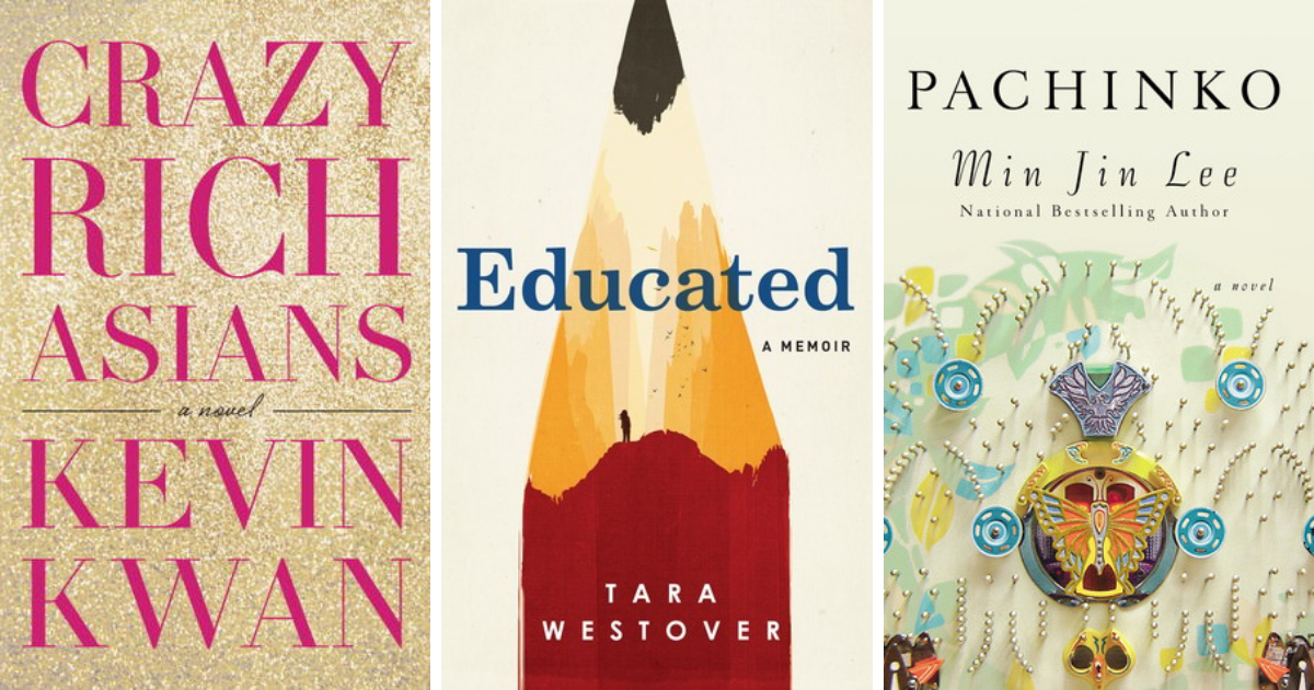 book club picks