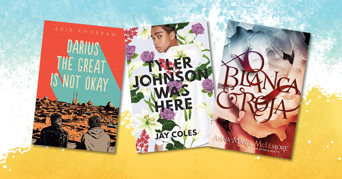 The Ya Trends Of 2018 Goodreads News Interviews