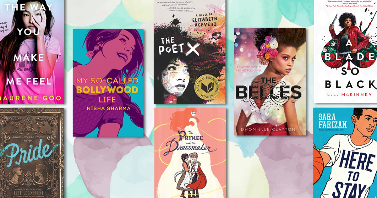 The Must Reads Of 2018 From We Need Diverse Books Goodreads News