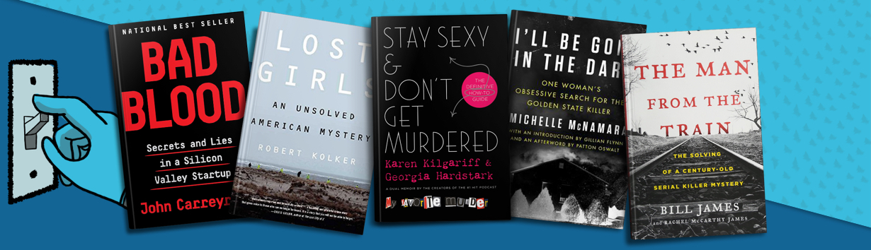 good books to read 2019 mystery