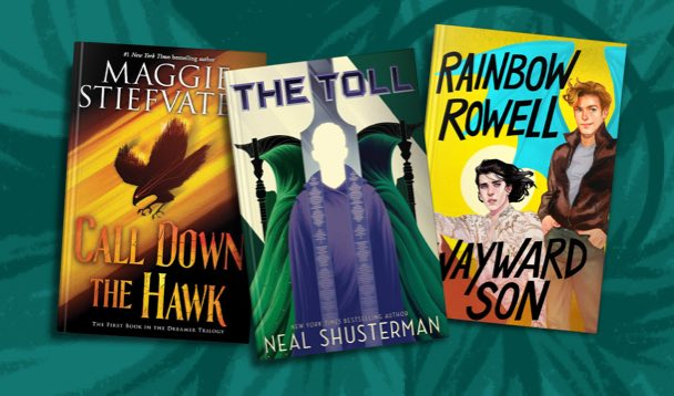 It's YA Week on Goodreads! - Goodreads News & Interviews