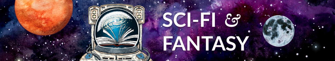 Goodreads SFF Week 2019