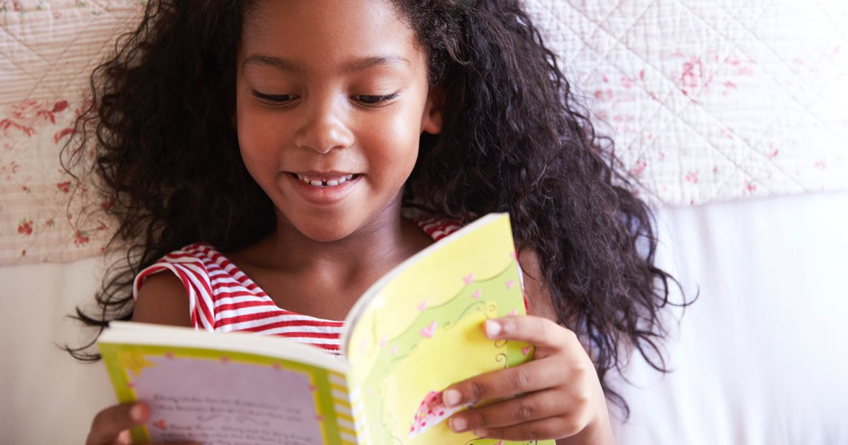 Let's Help These Charities Give Books to Kids - Goodreads News & Interviews