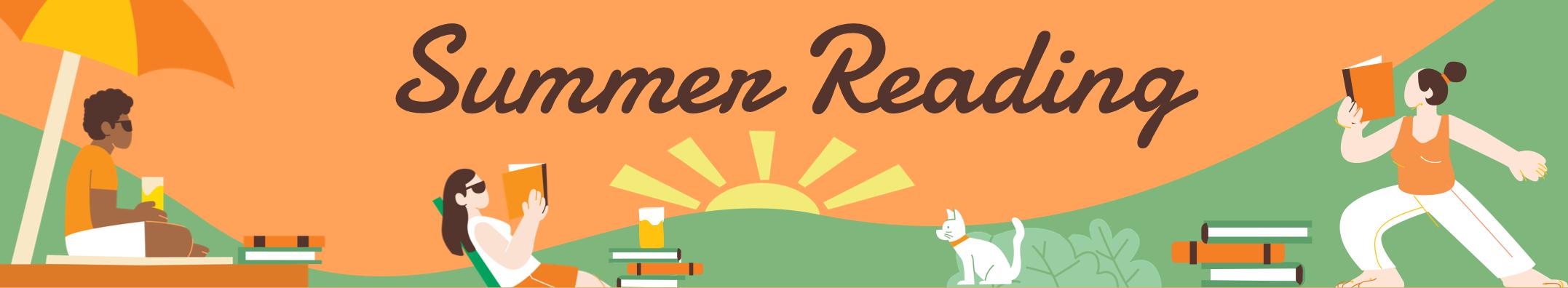 Summer Reading 2020