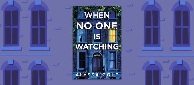 Alyssa Cole Interview