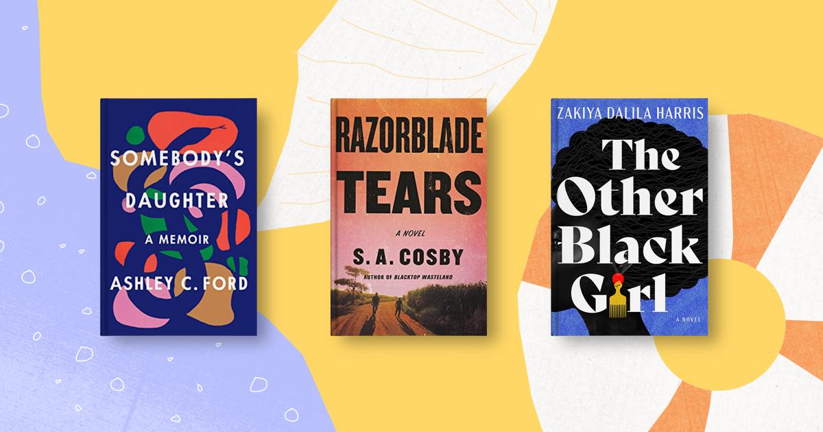 big books of spring 2020