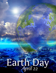 We love our Earth and want to make it the best we can.