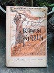 Keluarga Gerilya, Nusantara, cetakan 3, 1962