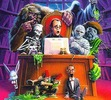 R.L. Stine and his Goosebumps creations