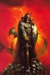 God of the Underworld.