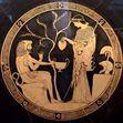 Mythology - March Shelf