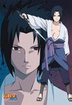 a more grown sasuke! :)