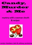 Florida dress designer for plus sized women, candy addict, friend of Sigmund Freud, psychoanalyst dachshund, and under suspicion for murdering her own private investigator. Can things get worse?