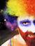 Vampire Clown - Halloween 2011
