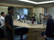 On-Air membahas Fantasy Fiesta 2011 di acara ProResensi, Pro 2 105FM, di RRI Jakarta, tgl 05/02/12, pk. 15.00 WIB.