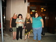 Jackie, Christa, Lyn and Wendy