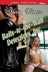 My first BDSM erotic romance :)