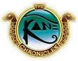 The Kane Chronicles Logo