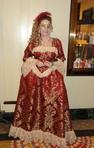 Lady Victoria Vane