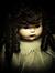 Scrimshaw Doll