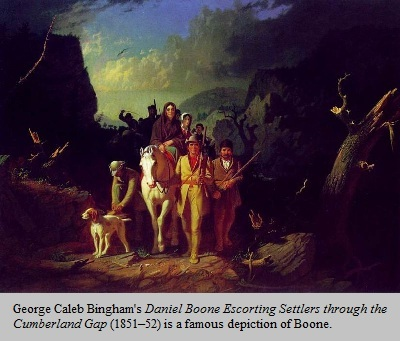 daniel boone informative essay Login you cannot use our website without enabling cookies microsoft internet explorer to enable cookies in internet explorer 7 or 8: click start control panel.