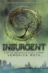 Book #2 of Divergent Trilogy
