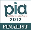 The Beijing Code was selected as 1 of 3 finalists for the 2012 Publishing Innovation Awards for eBook-Fiction