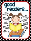 <b>Good readers:-</b>