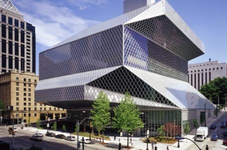 Condo for Aliens aka The Library