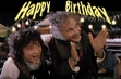 Happy Birthday from the Shire
