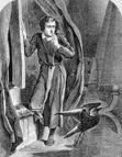 Edgar Allan Poe The Raven (1845)