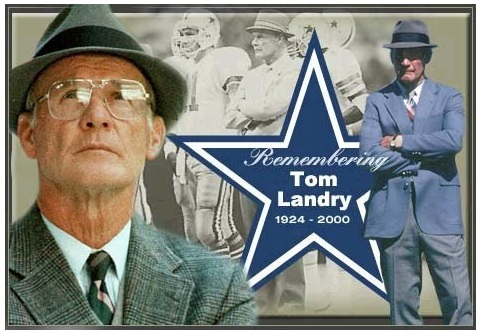 a biography of tom landry Note: citations are based on reference standards however, formatting rules can vary widely between applications and fields of interest or study the specific requirements or preferences of your reviewing publisher, classroom teacher, institution or organization should be applied.