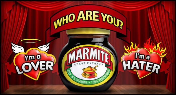 Marmite/