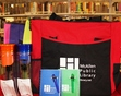 Join MPL's Adult Winter Reading Program to receive one of these awesome book bags or fruit infuser sports bottle after reading six books of your choice.  Register until February 28th to receive a small gift.  The program will last until March 31st.  To register, click here: http://bit.ly/mpl-wrp