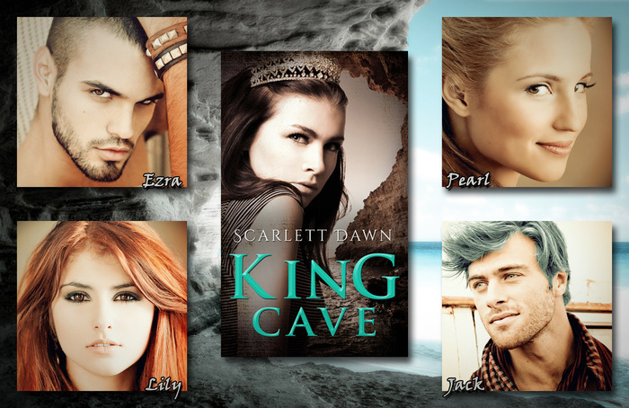 King Cave Forever Evermore 2 By Scarlett Dawn