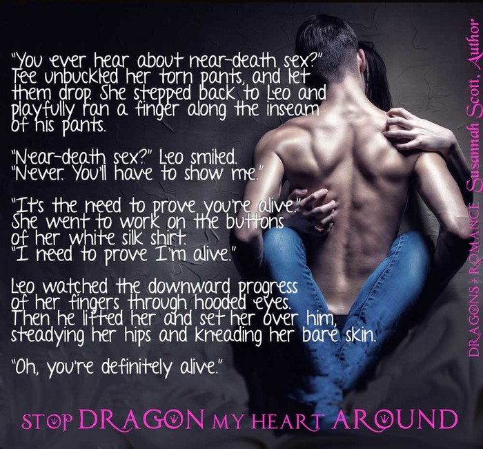 Photos Of Stop Dragon My Heart Around - Super Sexy Quote -3094