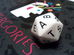 The Lost Challenges Archives Monthly Challenges August Scattergories Showing 1 28 Of 28