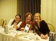 Elaine Isaak, Barbara Campbell, Carrie Vaughn
