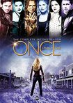 This is the cover of OUAT Season 2