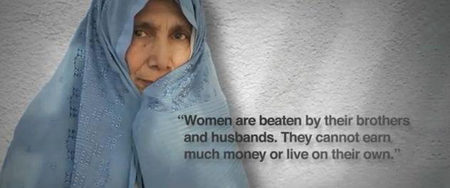 afghanistan woman 3