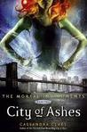 The second book of the Mortal Instruments