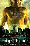 The first book of the Mortal Instruments