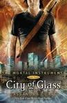 The third book to the Mortal Instruments